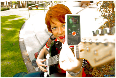 Mino Guitar B
