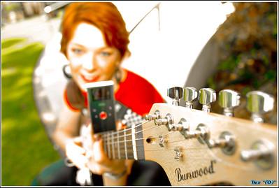 Mino Guitar A