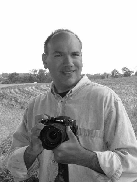 Scott D. Butcher - Photographer's Photo