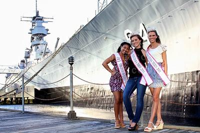 Princess Virginia 2011 Queens