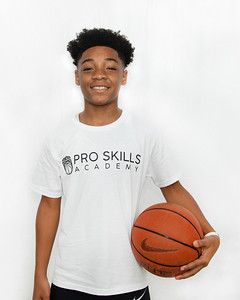 Pro Skills Academy in Miami at Slam Academy