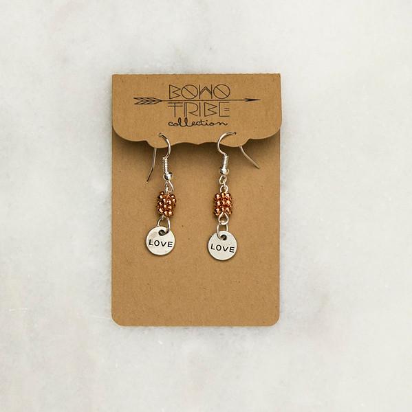 Earring 010-b