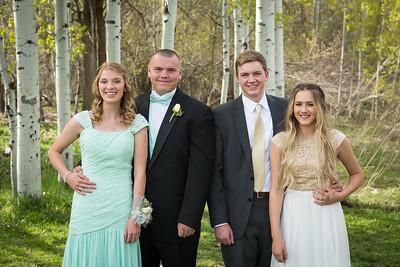 wlc Prom 2017