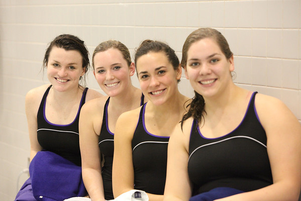 Swim and Dive Team