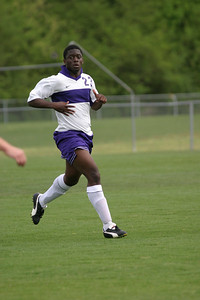 Randolph Morgan 2004-2006