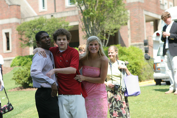 Darlington School Graduation 2006