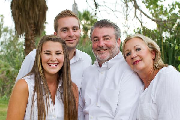 Pyle Family