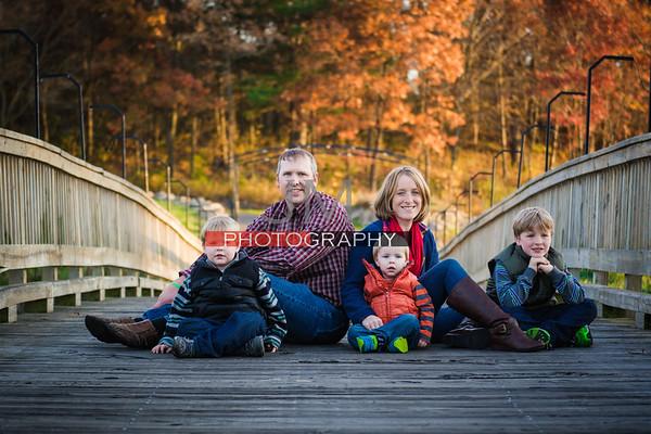 Quinn Family 10-25-15