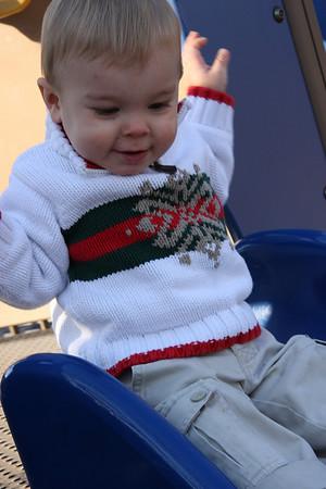 Quinn - 18 months