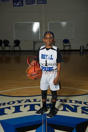 Royal Spring Basketball 2018