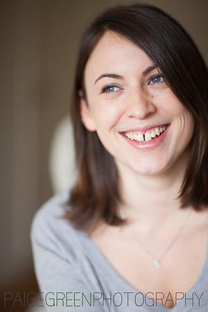 Rachel Cole - Portraits
