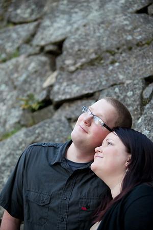 Rachel & Jason
