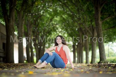 Rachel- Senior