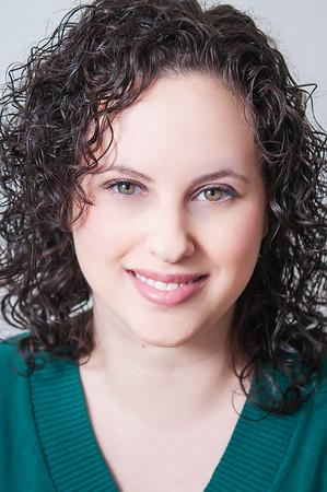 Rachel Sydney Zatuchni's Portraits