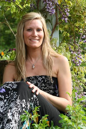 Rachel Woodside 2011