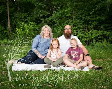 wlc Rachel's Family  3142018