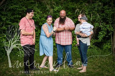 wlc Rachel's Family  2852018