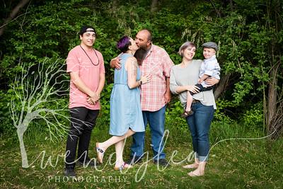 wlc Rachel's Family  2722018