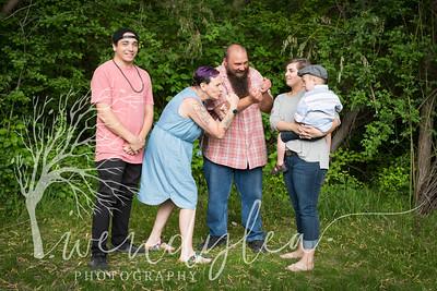 wlc Rachel's Family  2762018