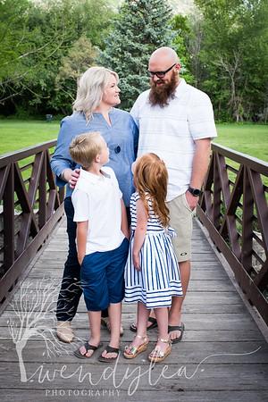 wlc Rachel's Family  272018