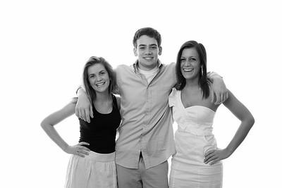 2010.05.21 Rader Family 05 bw