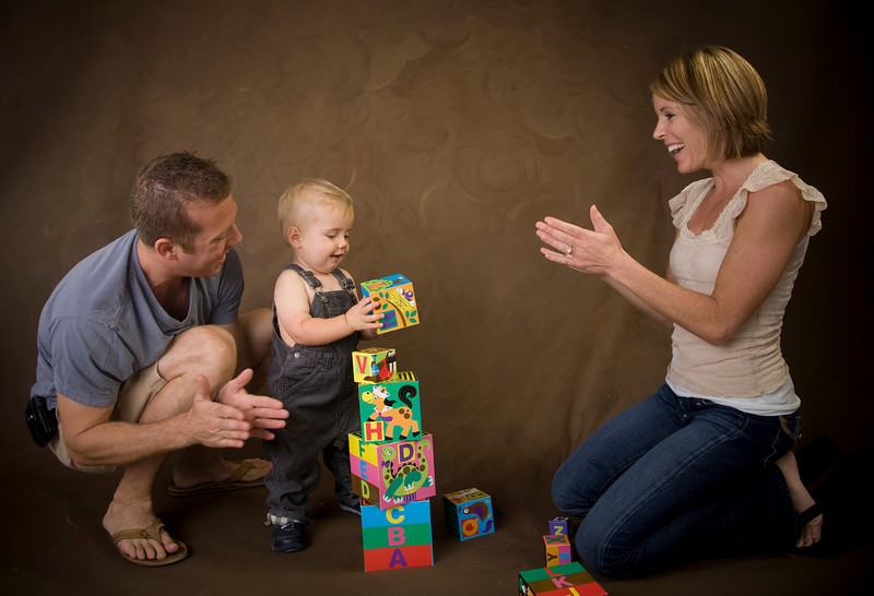 Raleigh Family Photography - Memorable Portraits for a Lifetime!
