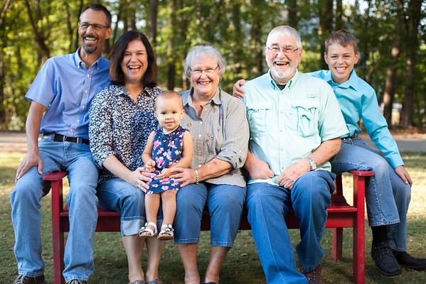 Randol Family