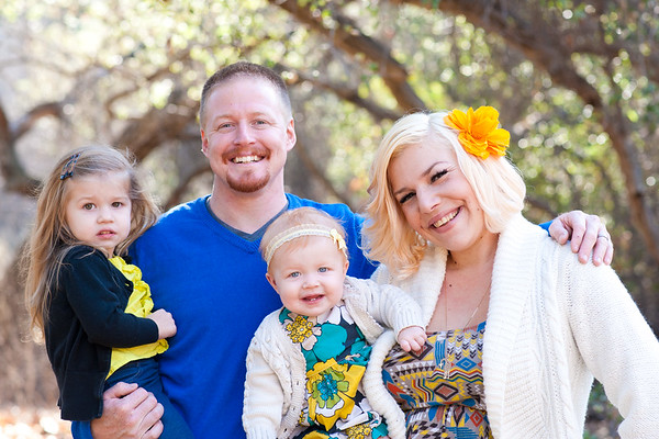Rankin Family Mini Session