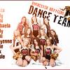Rochester Rattlers Dance Team 2013