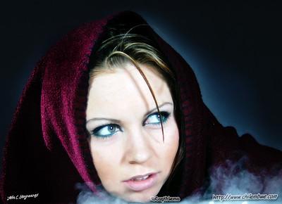 Model Raven