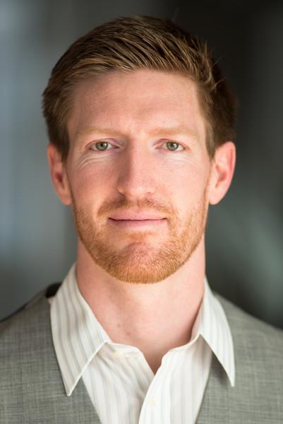 Adam Nicholas