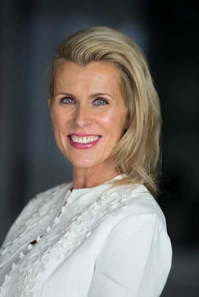 Tracy Draughon