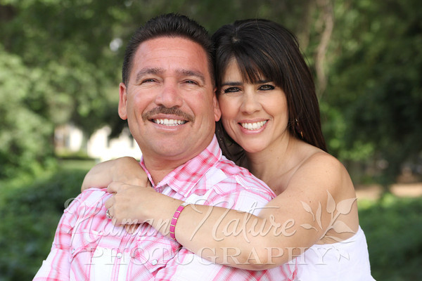 Rebecca and Rick Anniversary