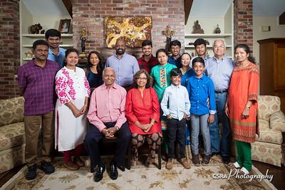 Reddy Family