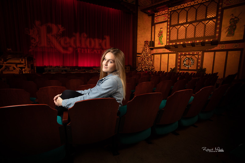 Redford Theater-167
