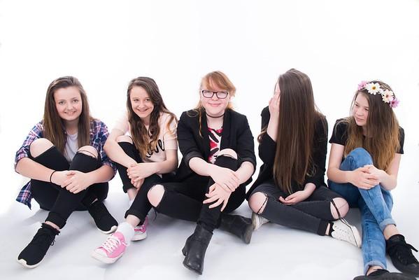 Reed Family 2015