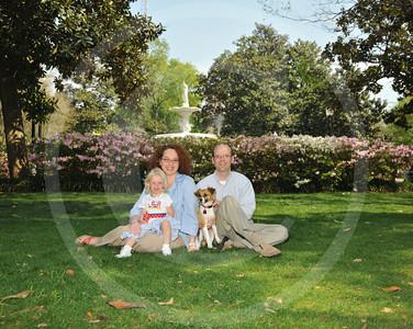 Regina's Family 3-26-11