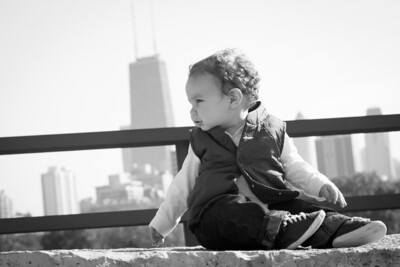 Baby, Reid, lincoln Park Zoo, portrait-253
