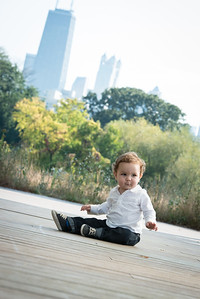 Baby, Reid, lincoln Park Zoo, portrait-273
