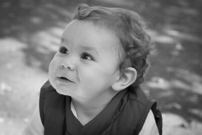 Baby, Reid, lincoln Park Zoo, portrait-241