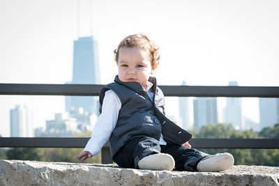 Baby, Reid, lincoln Park Zoo, portrait-248