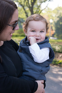 Baby, Reid, lincoln Park Zoo, portrait-230