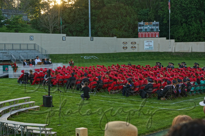 Reilly HS Graduation 5811 May 18 2017