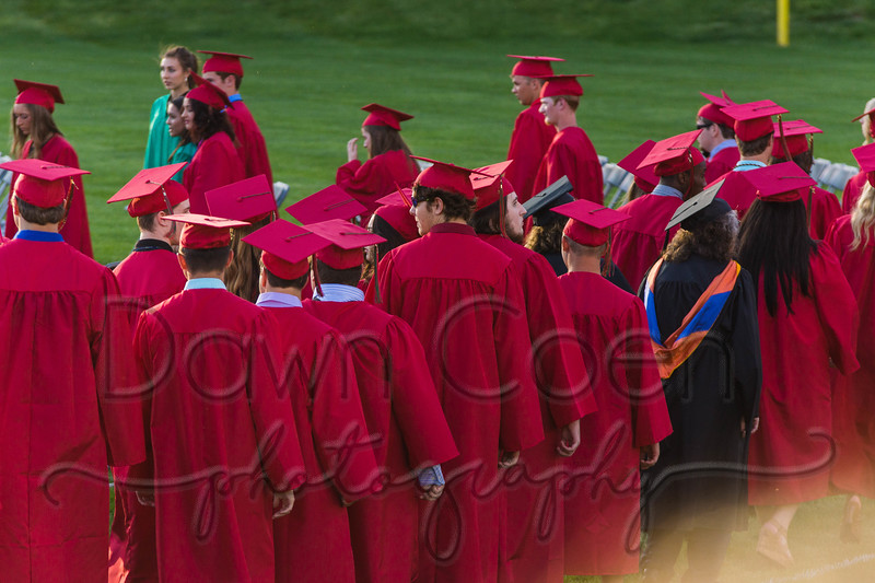 Reilly HS Graduation 5767 May 18 2017