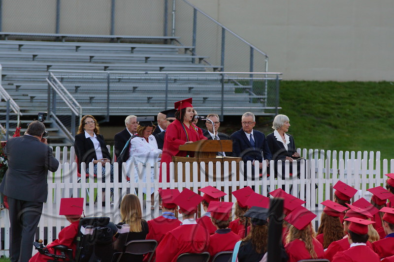 Reilly HS Graduation 5824 May 18 2017