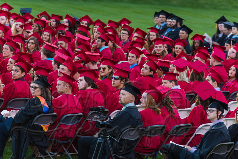 Reilly HS Graduation 5795 May 18 2017