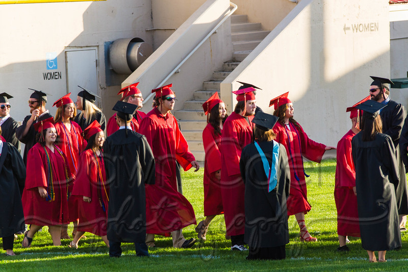 Reilly HS Graduation 5746 May 18 2017