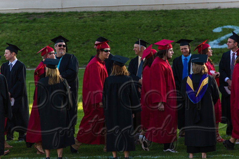 Reilly HS Graduation 5754 May 18 2017