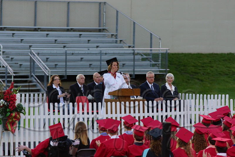 Reilly HS Graduation 5819 May 18 2017