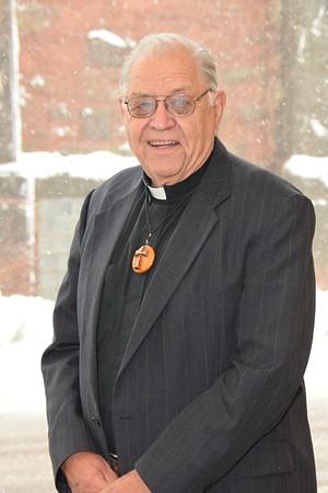 Rev. Bob Langseth
